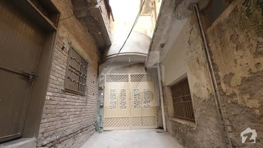 Perfect Family Home Sized 3.5 Marlas In Tipu Road Rawalpindi