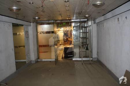 کلفٹن ۔ بلاک 7 کلفٹن کراچی میں 1 مرلہ دکان 3.5 کروڑ میں برائے فروخت۔