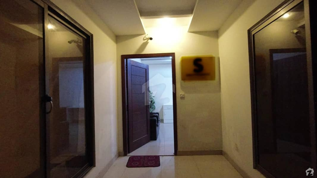 2 Bed Luxury Fully Furnished Apartment For Sale In Phase 4