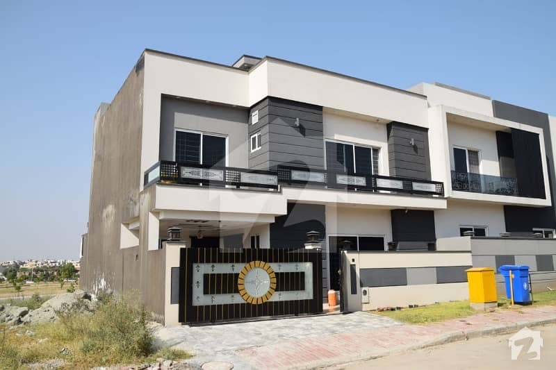 6 Marla Single Unit House Is Available For Sale