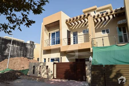 5 Marla Single Unit House Is Available For Sale