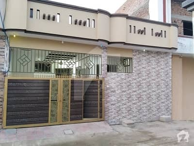 اڈیالہ روڈ راولپنڈی میں 2 کمروں کا 6 مرلہ مکان 67 لاکھ میں برائے فروخت۔