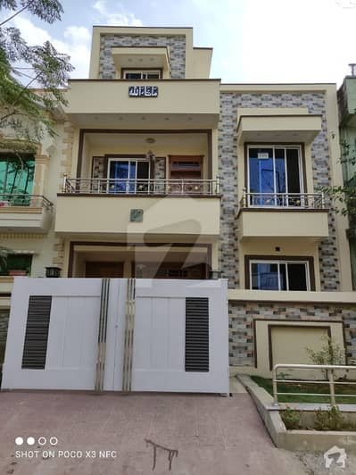 Brand New Double House For Sale In G-13/1