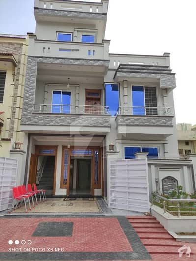 Brand New Double Story House For Sale In G13