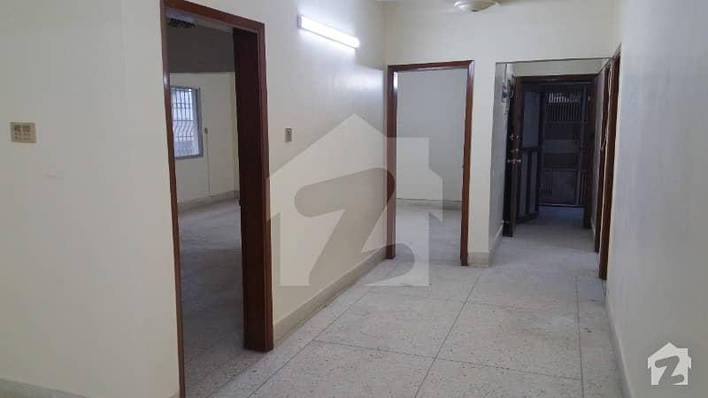Decent Court Apartment Tariq Road Block 3 PECHS For Sale