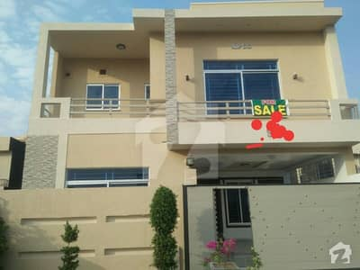 Brand New House For Sale Umar Block