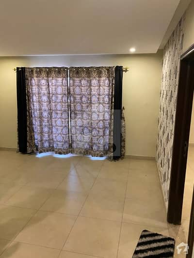 Full Furnished 1 One Bed Flat Available For Rent In Bahria Town Phase 8 Umer Block Bahria Heights 6