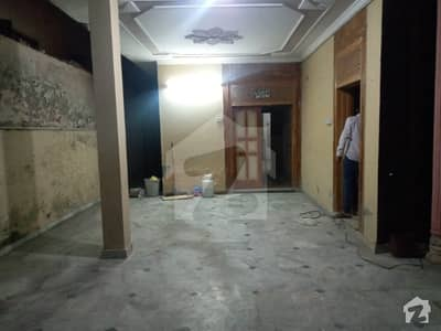 In New Lalazar 2250  Square Feet House For Rent