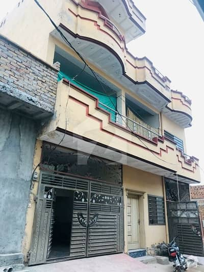 1575  Square Feet House In Chakri Road Is Available