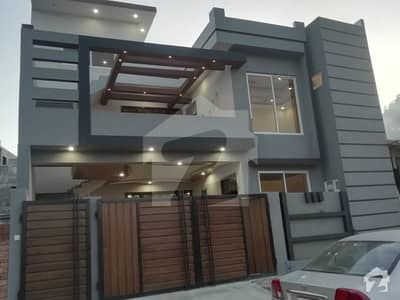 7 Marla Double Storey House Brand New