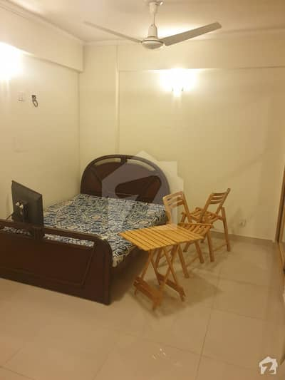 500 Sq Feet Furnished Studio Apartment For Rent In The Springs