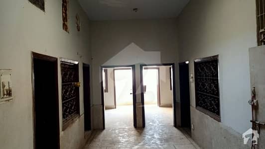 80  Square Feet House Is Available For Sale In Shahra-E-Faisal