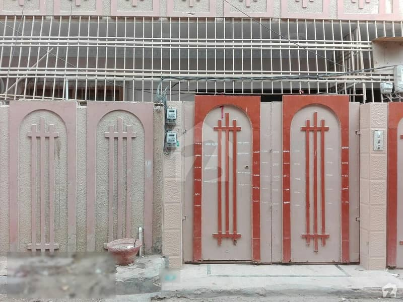 1080  Square Feet House In North Karachi Is Best Option