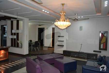 1 Kanal House For Rent In L Block Phase 5 Dha Lahore