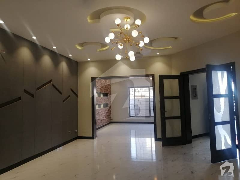 10 Marla Brand New House For Sale In Block F Phase 8 Bahria Town Rawalpindi