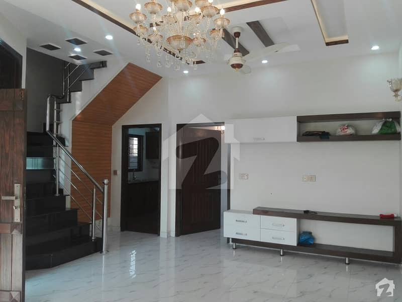 5 Marla House Is Available For Sale In Dha 11 Rahbar Phase 2 - Block F Lahore