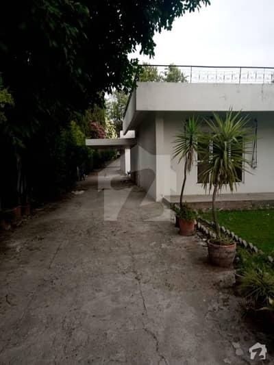 جی ۔ 6 اسلام آباد میں 6 کمروں کا 4 کنال مکان 25 کروڑ میں برائے فروخت۔