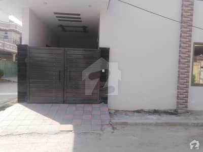 3.5 Marla House For Sale In Allama Iqbal Town