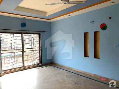 12 Marla Upper Portion For Rent In F Block Of Johar Town Phase 1 Lahore