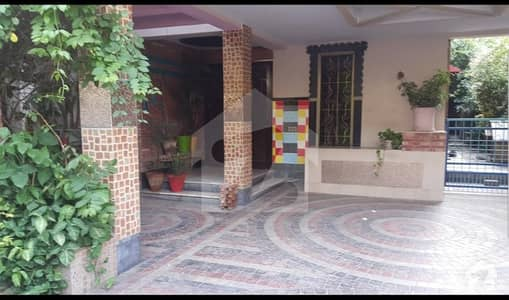 24 Marla Upper Portion For rent  in Cantt