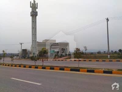 ایم پی سی ایچ ایس - بلاک جی ایم پی سی ایچ ایس ۔ ملٹی گارڈنز بی ۔ 17 اسلام آباد میں 7 مرلہ پلاٹ فائل 12.5 لاکھ میں برائے فروخت۔