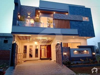 7 Marla Brand New House In Batala Colony