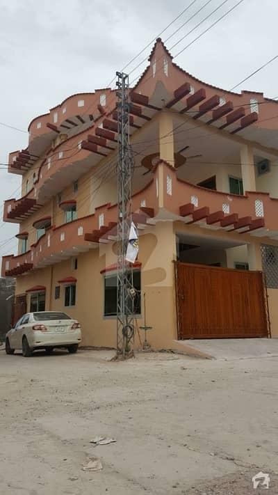 شاہین ٹاؤن فیز 1 شاہین ٹاؤن اسلام آباد میں 7 کمروں کا 5 مرلہ مکان 95 لاکھ میں برائے فروخت۔