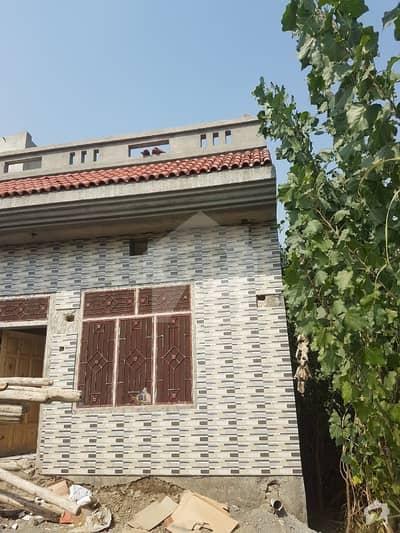 ادرز چارسدہ میں 3 کمروں کا 7 مرلہ مکان 55 لاکھ میں برائے فروخت۔
