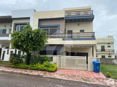 Stunning Villa For Sale At Bahria Enclave