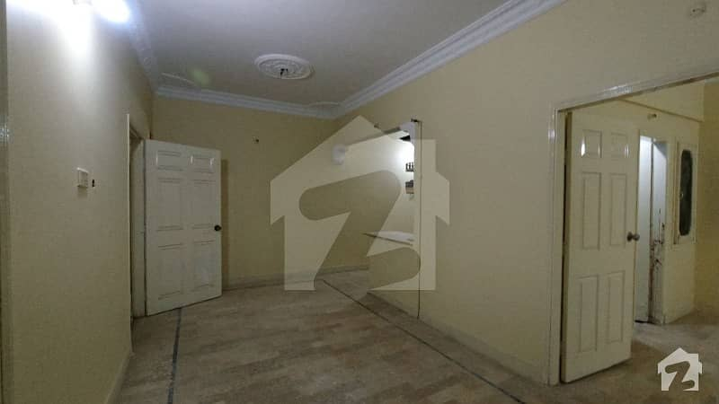 2nd Floor Slightly Used Apartment for Sale In Delhi Colony karachi