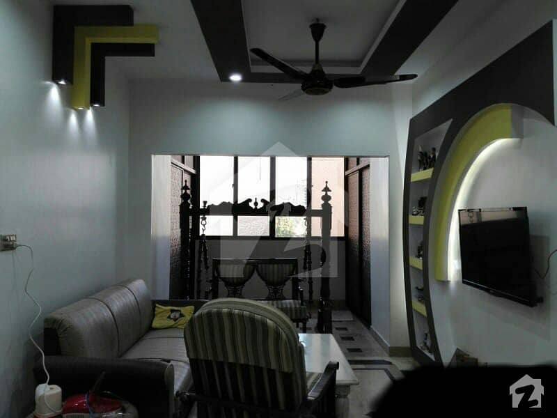 1700  Square Feet Flat Is Available For Sale In Clifton