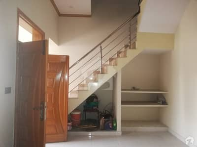 4 Marla House Available For Sale In Canal Bank Housing Scheme