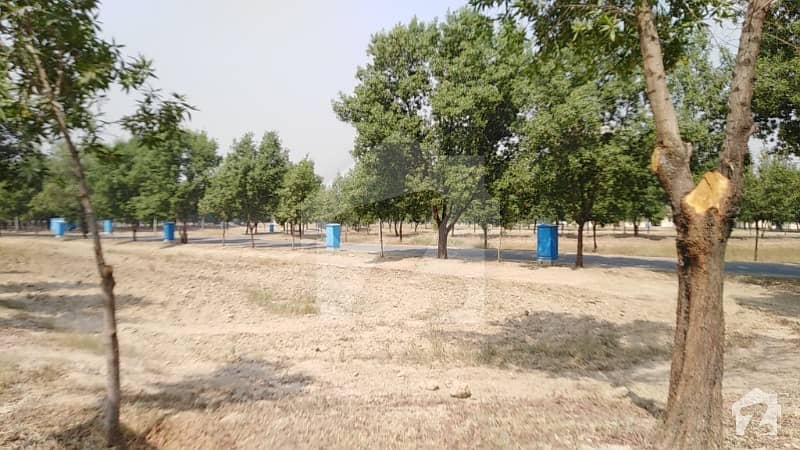 Confirm Deal Direct From Owner 8 Marla Developed Plot For Sale In Low Cost Block J