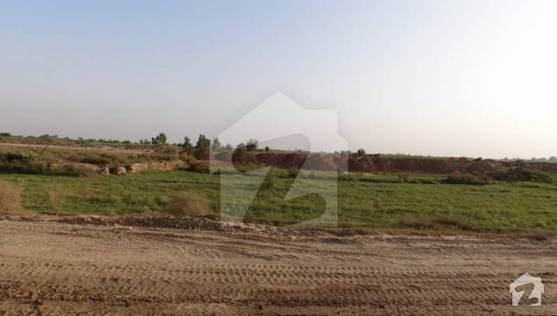 Residential Plot Available For Sale In LDA Road
