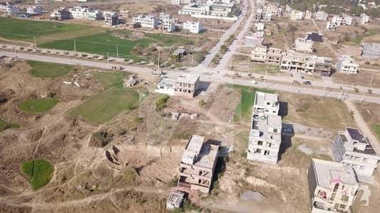 آئی ۔ 15/4 آئی ۔ 15 اسلام آباد میں 5 مرلہ رہائشی پلاٹ 42 لاکھ میں برائے فروخت۔