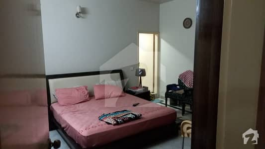 سوِل لائنز کراچی میں 3 کمروں کا 8 مرلہ فلیٹ 1 لاکھ میں کرایہ پر دستیاب ہے۔