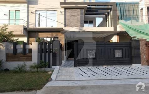 پاک عرب سوسائٹی فیز 1 - بلاک سی پاک عرب ہاؤسنگ سوسائٹی فیز 1 پاک عرب ہاؤسنگ سوسائٹی لاہور میں 5 کمروں کا 10 مرلہ مکان 2.5 کروڑ میں برائے فروخت۔