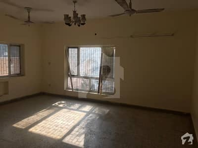 House Upper Portion Available For Rent In Islamabad F111