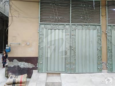 Aashiana Road House Sized 2.25 Marla
