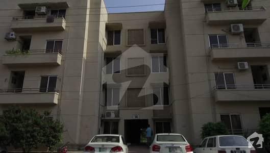 5 Marla Flat For Rent In Askari 11 Lahore