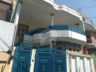 6 Marla House Is Available For Sale In Javaid Shahid Road
