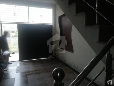5.5 Marla House In Harbanspura Is Available For Sale