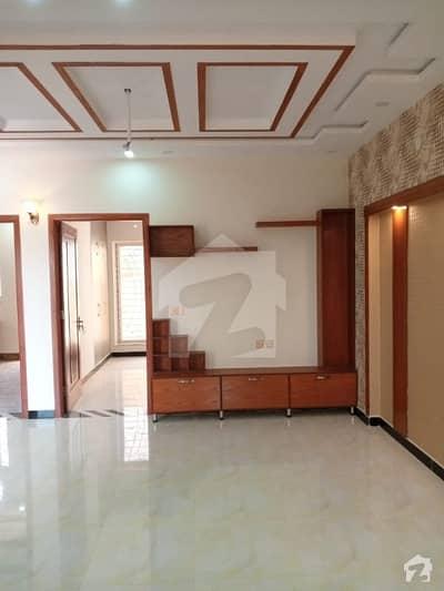 لیک سٹی رائیونڈ روڈ لاہور میں 3 کمروں کا 5 مرلہ مکان 1.25 کروڑ میں برائے فروخت۔