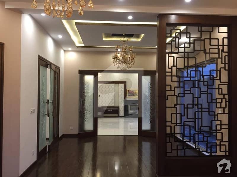 ڈی ایچ اے فیز 6 - بلاک این فیز 6 ڈیفنس (ڈی ایچ اے) لاہور میں 5 کمروں کا 1 کنال مکان 4.55 کروڑ میں برائے فروخت۔