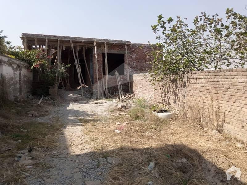 ثمر زر ہاؤسنگ سوسائٹی راولپنڈی میں 2 کمروں کا 5 مرلہ مکان 35 لاکھ میں برائے فروخت۔