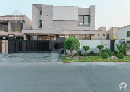ایچ بی ایف سی ہاؤسنگ سوسائٹی لاہور میں 5 کمروں کا 1 کنال مکان 3.99 کروڑ میں برائے فروخت۔
