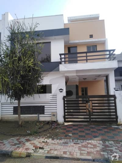 House For Rent In Bahria Enclave Sector B