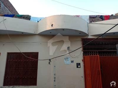 رحیم کریم ٹاؤن اوکاڑہ میں 4 کمروں کا 7 مرلہ مکان 75 لاکھ میں برائے فروخت۔