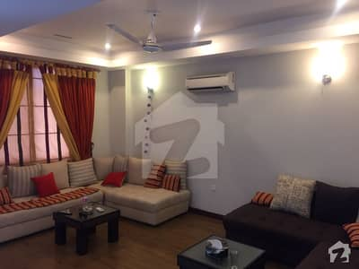 Out Class Furnished Apartment For Rent