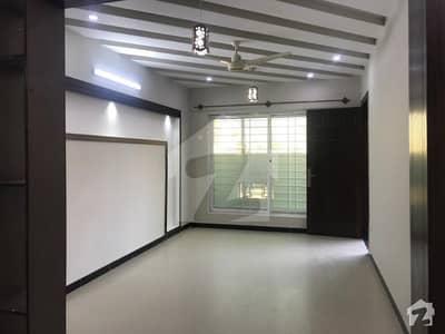جناح گارڈنز ایف ای سی ایچ ایس اسلام آباد میں 3 کمروں کا 7 مرلہ مکان 1.25 کروڑ میں برائے فروخت۔